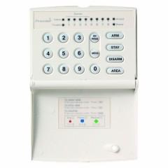 Tastatura centrala alarma Premier RKP 4