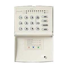 Tastatura centrala alarma Premier RKP 8