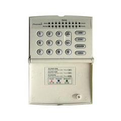 Tastatura centrala alarma Premier RKP 16