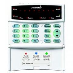 Tastatura centrala alarma Premier RKP 8+