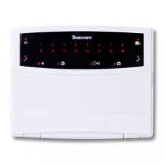 Tastatura centrala alarma Premier RKP 16+