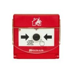 Buton de incendiu ROP-63H
