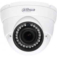 """Camera dome de exterior HDCVI Senzor 1/2.9"""" 1Megapixel"""