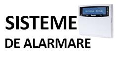 Sisteme de Alarmare